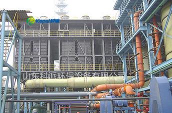 湿式静电除尘器(图9)